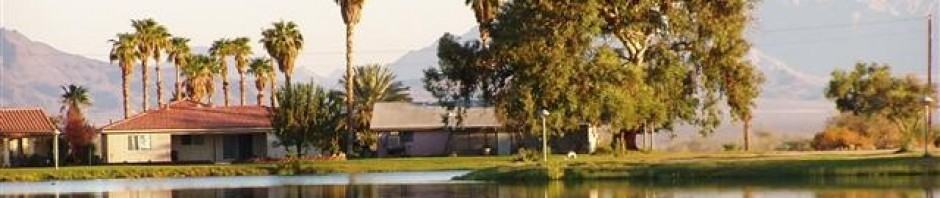 Lake Tamarisk Desert Resort
